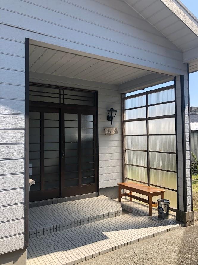 神津島の宿「シヨウゴロ」